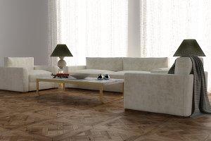 Boston furniture set