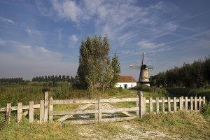 The Kilsdonkse windmill