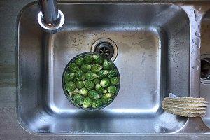 Kitchen Sink 01