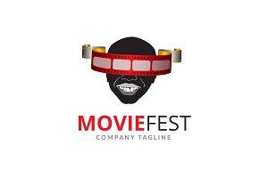 Movie Fest Logo