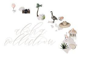 Hawaii   Aloha Collection