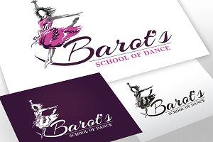 Barot's School of Dance