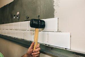 Maintenance repair works renovation