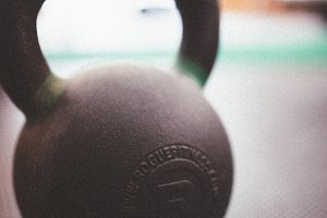 CrossFit Kettlebell