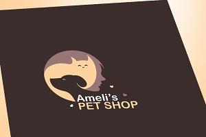 Ameli's Pet Shop