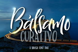 Bálsamo Curativo - Font Dou