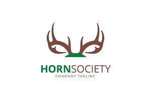 Horn Society Logo