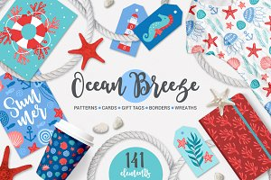 Ocean Breeze Kit
