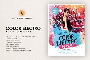 Color Electro