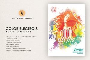Color Electro 3