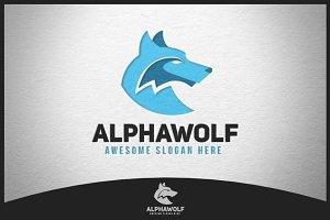 Alphawolf Logo 2