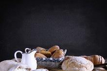 Bakery.