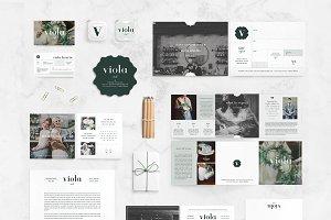 Viola II Welcome Packet