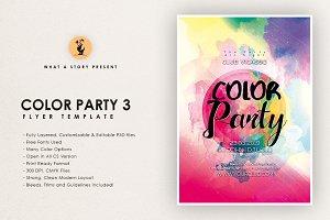 Color Party 3