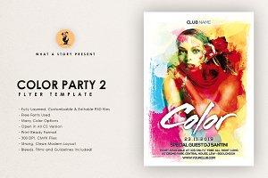 Color Party 2