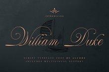 William Duke