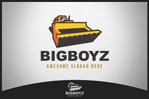 Bigboyz Logo
