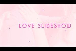 Love Slideshow