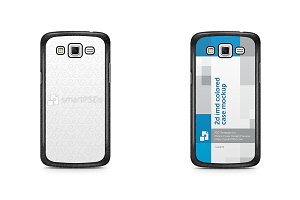 Galaxy Grand 2 Phone Cover Design