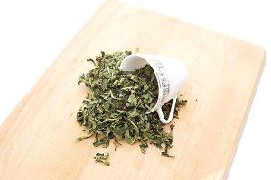 Fig Leaf Tea Homemade