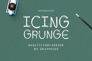 IcingGrung Font