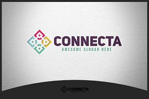 Connecta Logo