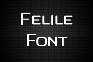 Felile Font