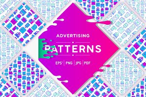 Advertising Patterns Collection