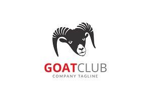 Goat Club Logo