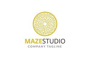 Maze Studio Logo
