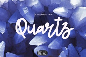 Quartz Simple Script