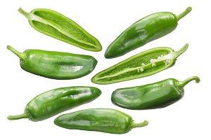 Anaheim chiles