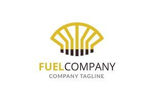 Fuel Company Logo