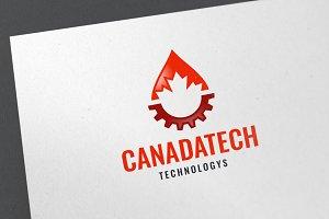 Canada Technology Logo