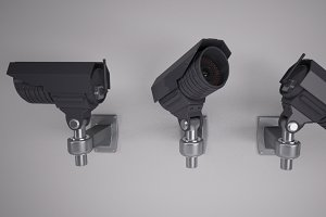 Security Camera 002
