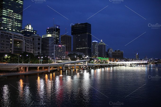 Brisbane australia cityscape architecture photos on for Architecture firms brisbane