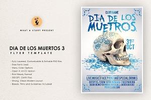 Dia De Los Muertos 3
