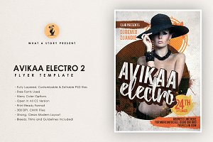 Avikaa Electro 2
