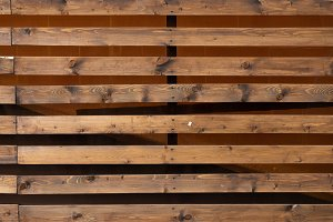 Wood planks of fence texture