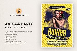 Auikaa Party