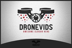 Dronevids Logo