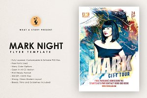 Mark Night