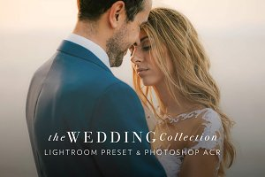 90+ Wedding Lightroom Presets + ACR