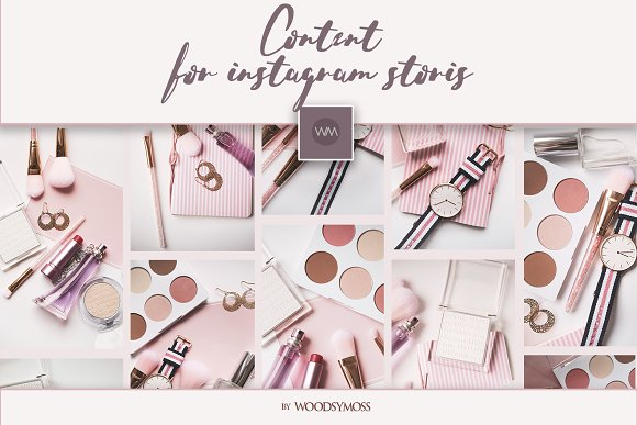 Content for instagram