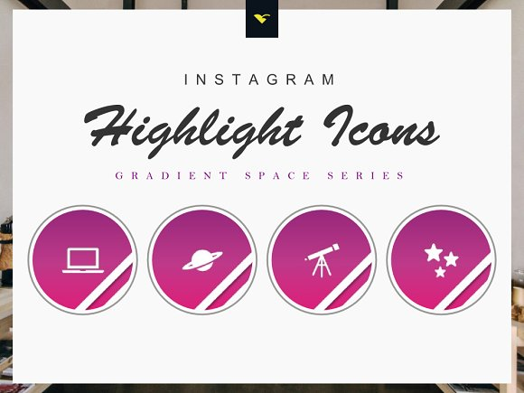 instagram story highlight icons 190 in Instagram Templates
