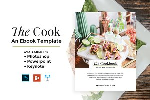The Cook: E-Book Template
