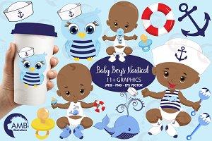 AA Nautical Baby Boys, AMB-975