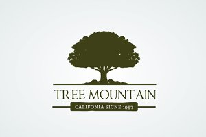 Tree Mountain