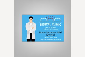 Doctor ID card