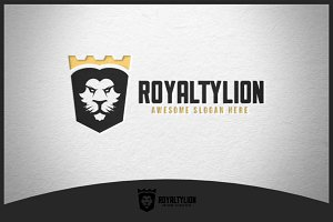 Royaltylion Logo